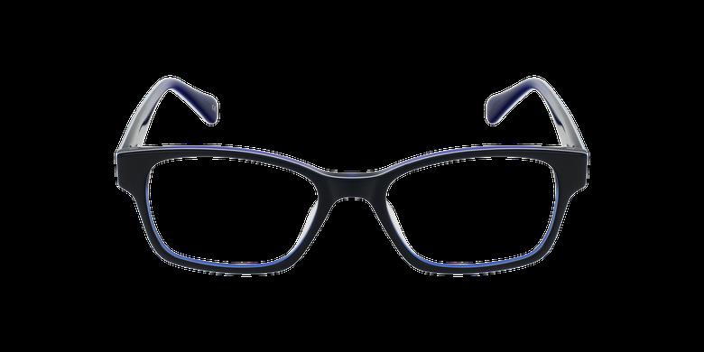 Lunettes de vue femme LYS bleu