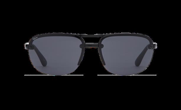 Lunettes de soleil homme COMPA noir - danio.store.product.image_view_face