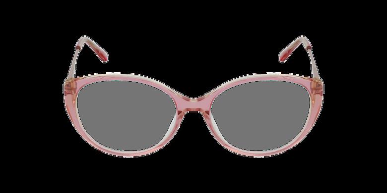 Lunettes de vue femme LIVIA rose