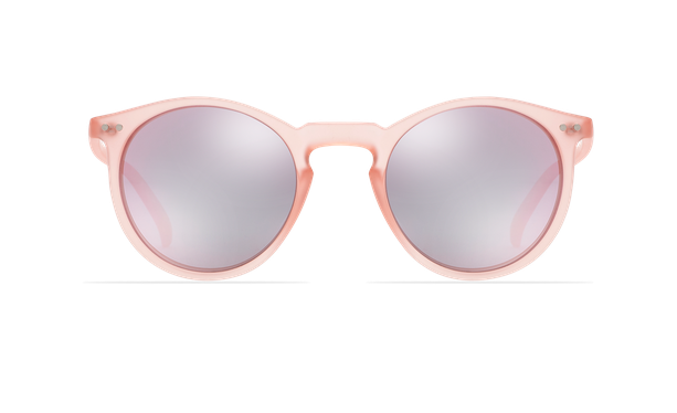 Lunettes de soleil ALTEA rose - danio.store.product.image_view_face