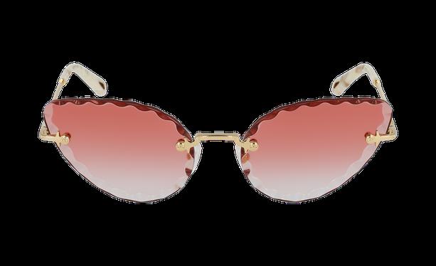 Lunettes de soleil femme CE157S doré/rose - danio.store.product.image_view_face