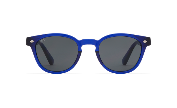 Lunettes de soleil ISOBA bleu - danio.store.product.image_view_face