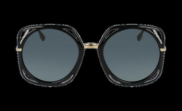 Lunettes de soleil femme DIORDIRECTION noir/doré - danio.store.product.image_view_face