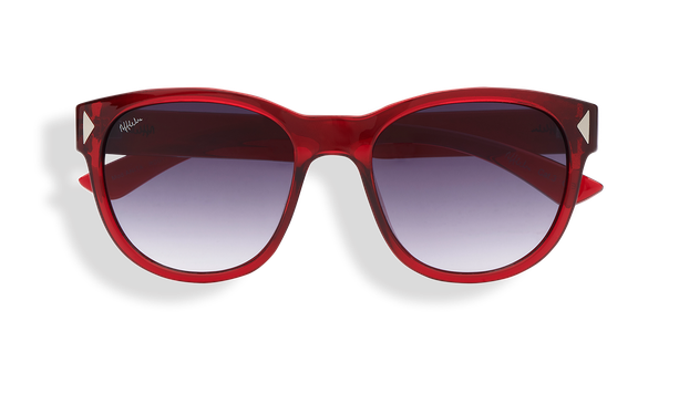 Lunettes de soleil femme ANITA rouge - danio.store.product.image_view_face