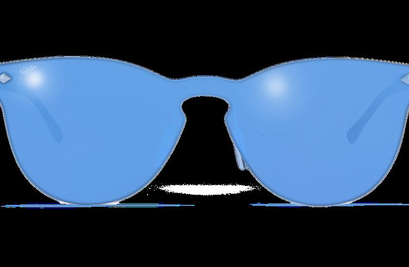 Lunettes de soleil femme COSMOS2 noir - danio.store.product.image_view_face