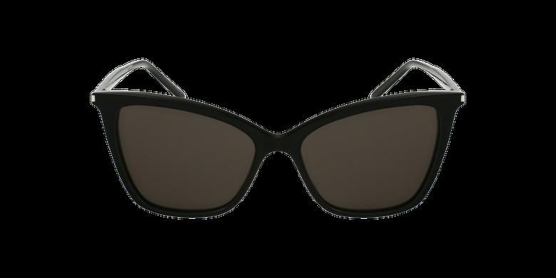 Lunettes de soleil femme SL 384 noir