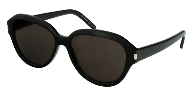 Lunettes de soleil femme SL 400 noir