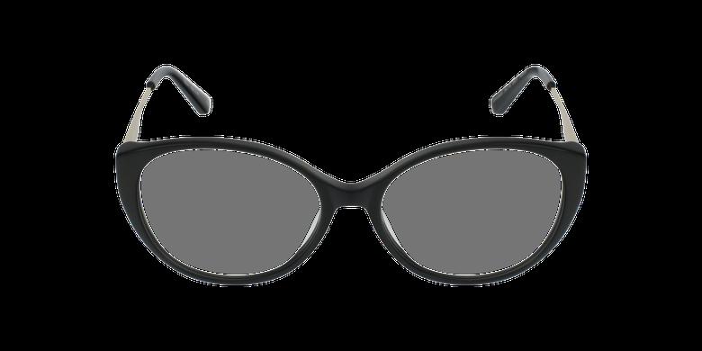 Lunettes de vue femme LIVIA noir