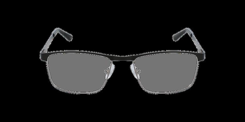 Lunettes de vue homme GUIDO noir/gris