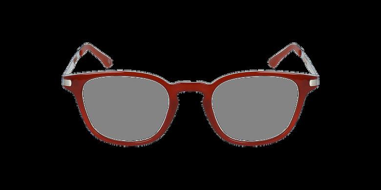 Lunettes de vue MAGIC 40 rouge