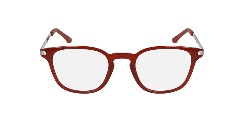 Lunettes de vue MAGIC 40 BLUEBLOCK rouge