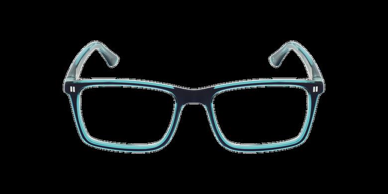 Lunettes de vue enfant REFORM TEENAGER1 bleu/turquoise