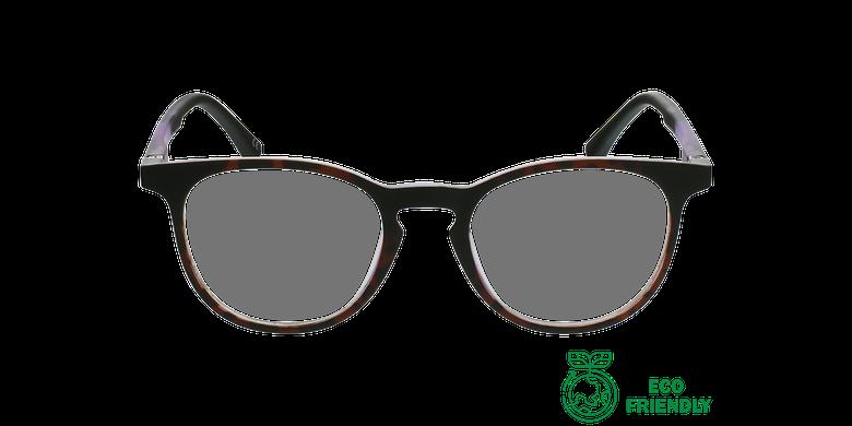 Lunettes de vue enfant MAGIC 78 ECO-RESPONSABLE écaille/violet