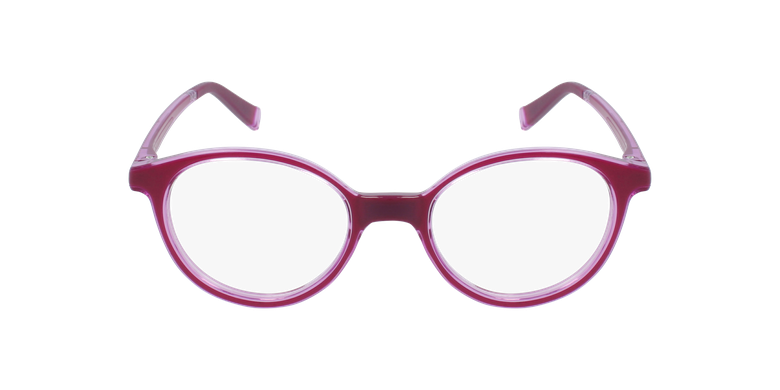 Lunettes de vue enfant RFOP2 rose