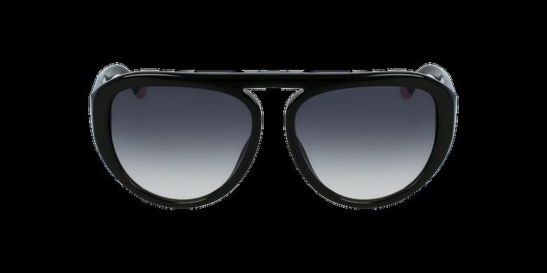 Lunettes de soleil femme VS0021 noir