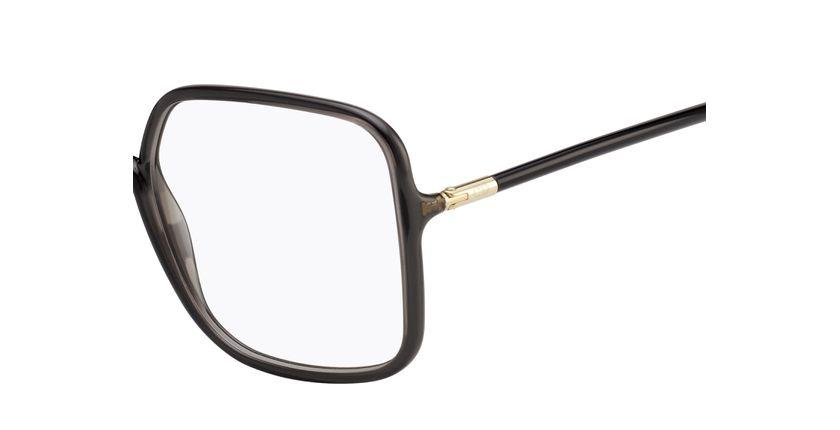 Lunettes de vue femme SOSTELLAIREO1 noir - Vue de côté