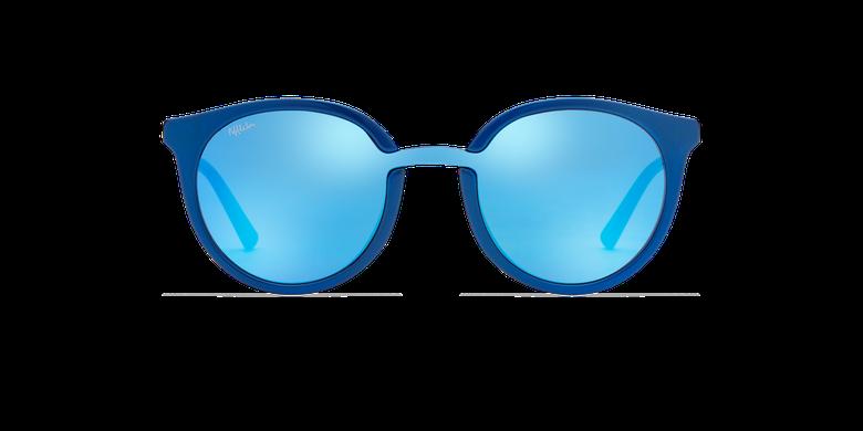 Lunettes de soleil femme DREAM bleu