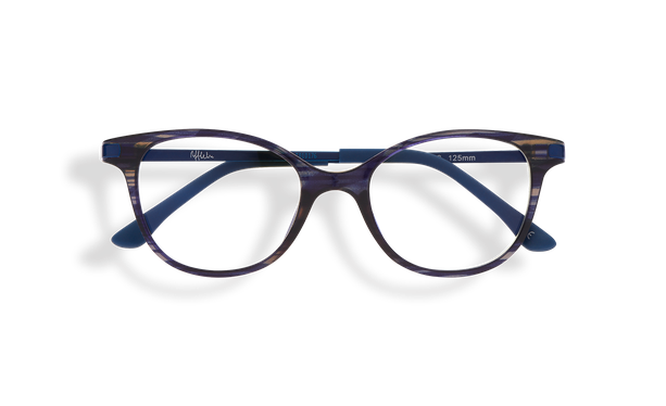 Lunettes de soleil enfant MAGIC 31 BLUEBLOCK bleu - danio.store.product.image_view_face