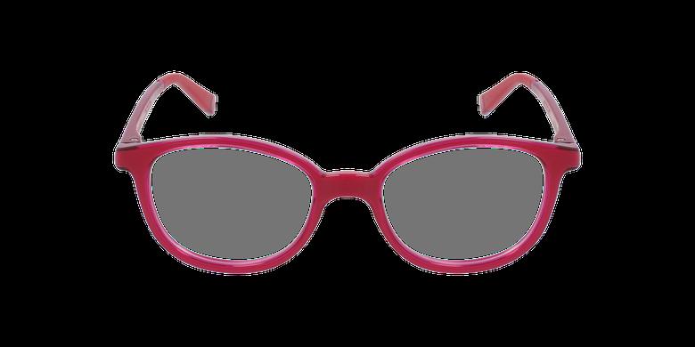 Lunettes de vue enfant REFORM MATERNELLE 1 rose/roseVue de face