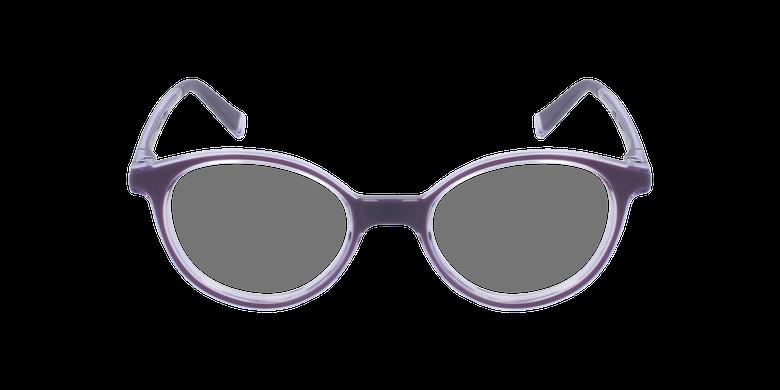 Lunettes de vue enfant RFOP2 violet