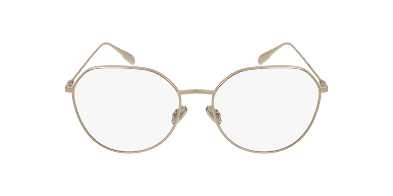 Lunettes de vue femme STELLAIREO15 doré