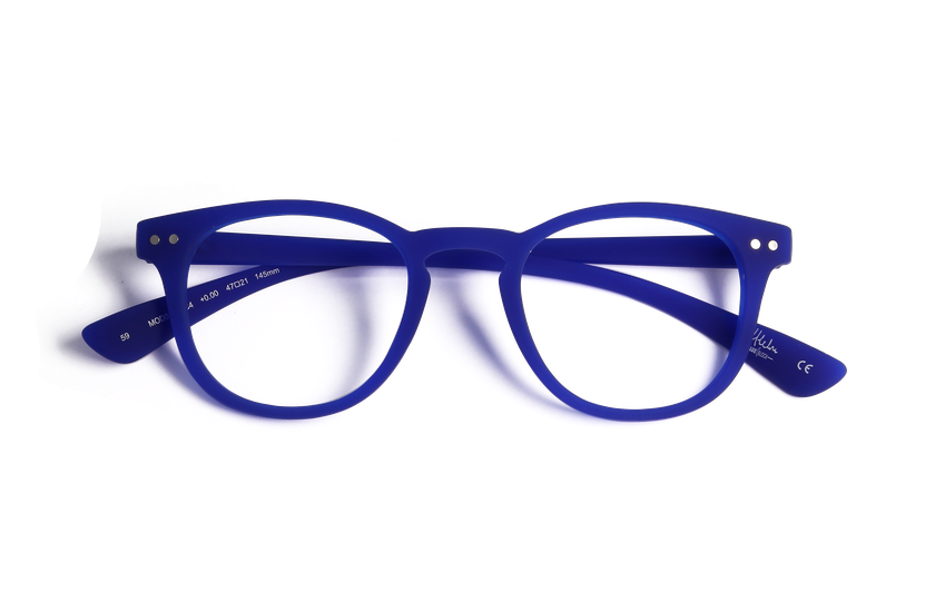 Lunettes de vue BLUE BLOCK MIXTE bleu - danio.store.product.image_view_face