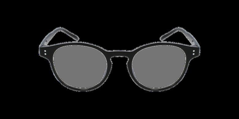 Lunettes de vue MAGIC 48 noirVue de face