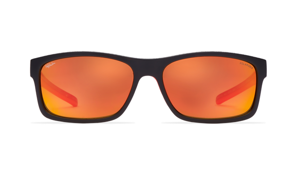 Lunettes de soleil homme JESSE noir - danio.store.product.image_view_face