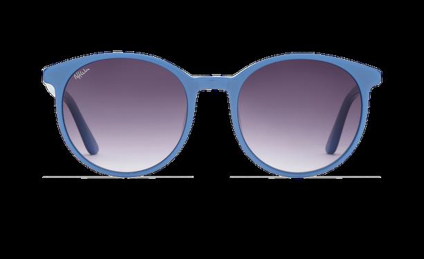 Lunettes de soleil femme JASMINE bleu - danio.store.product.image_view_face