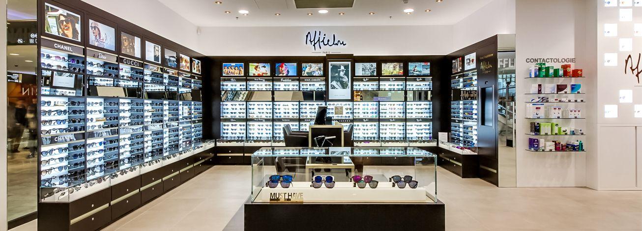 Centre Paris Commercial Afflelou Des Opticien Halles 75001 Forum LpGzUMjqSV