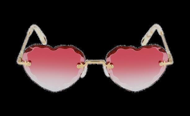 Lunettes de soleil femme CE150S doré/rose - danio.store.product.image_view_face