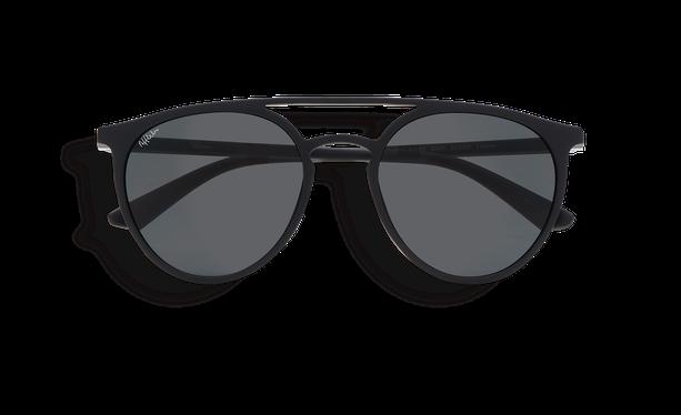 Lunettes de soleil MILAGRO noir - danio.store.product.image_view_face