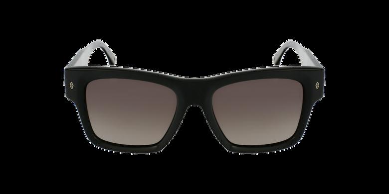 Lunettes de soleil femme BA5000S noirVue de face