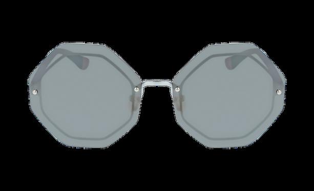 Lunettes de soleil femme VS0024 gris - danio.store.product.image_view_face