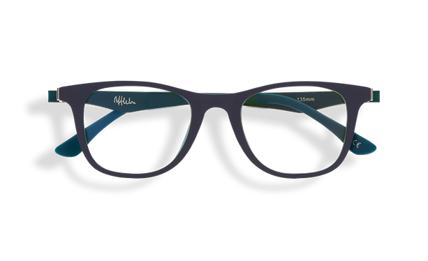 Lunettes de soleil enfant MAGIC 30 BLUEBLOCK bleu/vert - danio.store.product.image_view_face