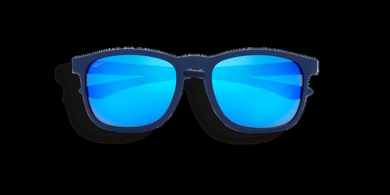 Lunettes de soleil enfant LAYO bleu