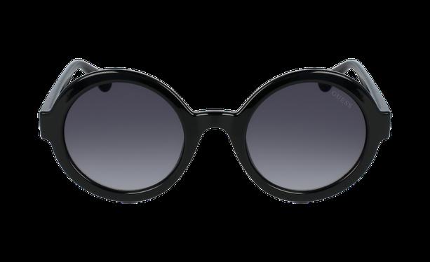 Lunettes de soleil femme GU7613 noir - danio.store.product.image_view_face