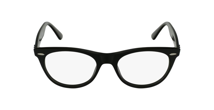 Lunettes de vue 0RX2185V noir - Vue de face