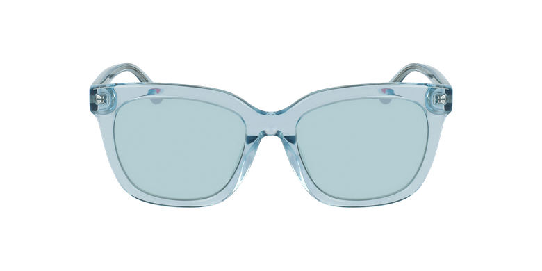 Lunettes de soleil femme PK0018 bleu