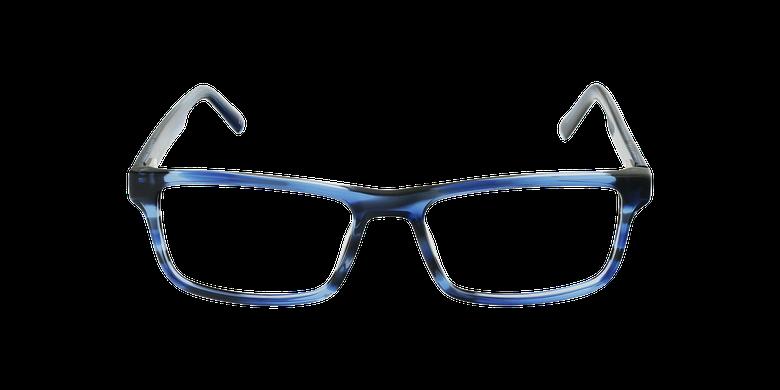 Lunettes de vue homme SOHAN bleu