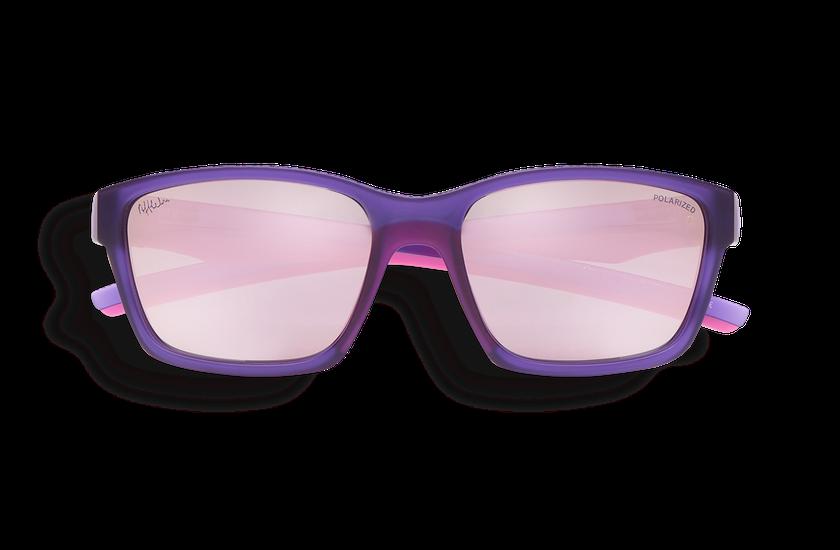 Lunettes de soleil enfant JOE violet - danio.store.product.image_view_face