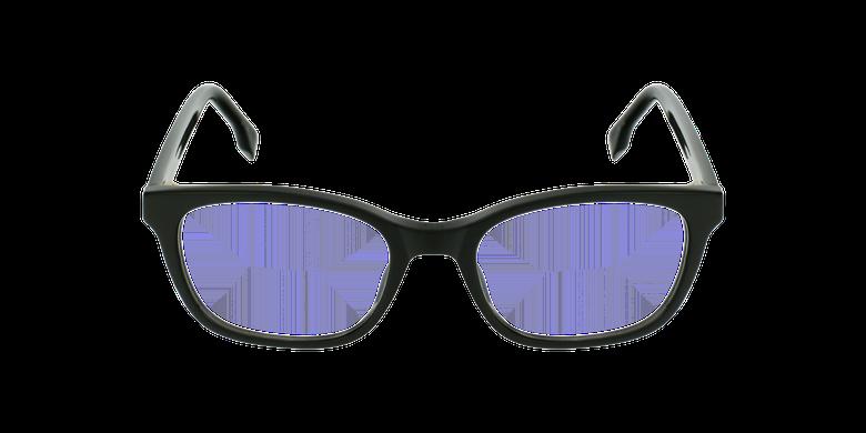 Lunettes de vue femme DIORETOILE2 noir/noir