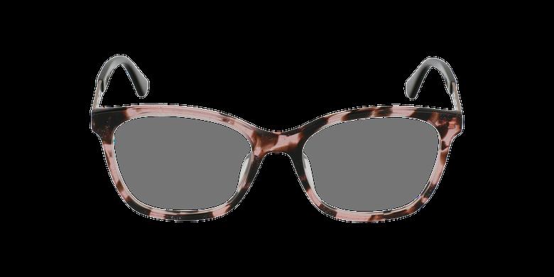 Lunettes de vue femme GU2743 écaille/rose