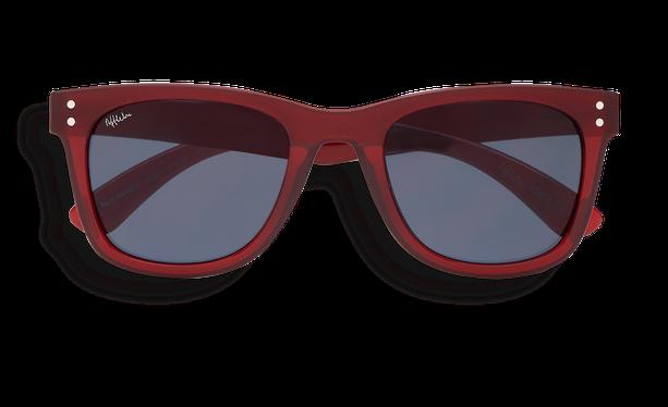 Lunettes de soleil femme ANANEA rouge - danio.store.product.image_view_face