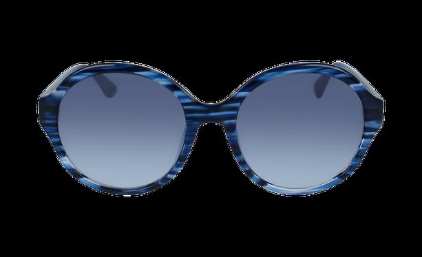 Lunettes de soleil femme PK0019 bleu - danio.store.product.image_view_face