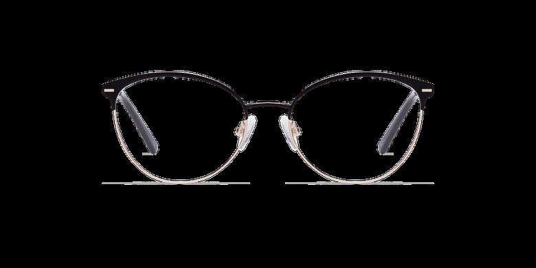 Lunettes de vue femme SUE noir