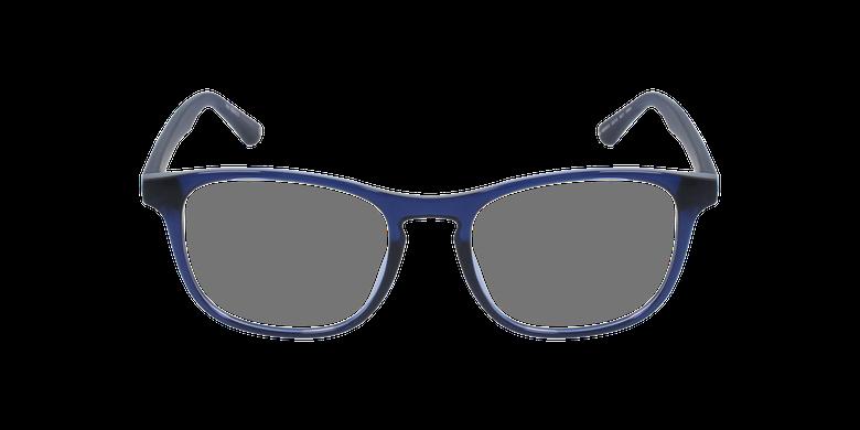 Lunettes de vue homme RZERO13 bleuVue de face