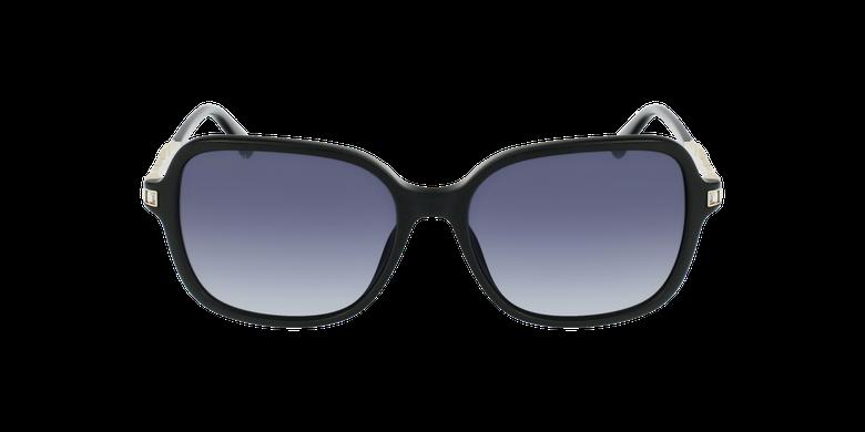 Lunettes de soleil femme SK0265 noirVue de face