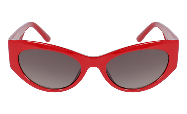 Lunettes de soleil femme GU7624 rouge - danio.store.product.image_view_face