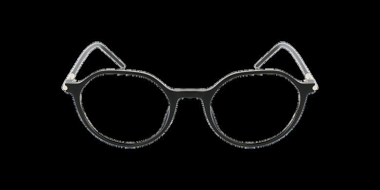 Lunettes de vue femme MAGIC 90 noirVue de face